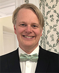 Dr Peter Magnusson