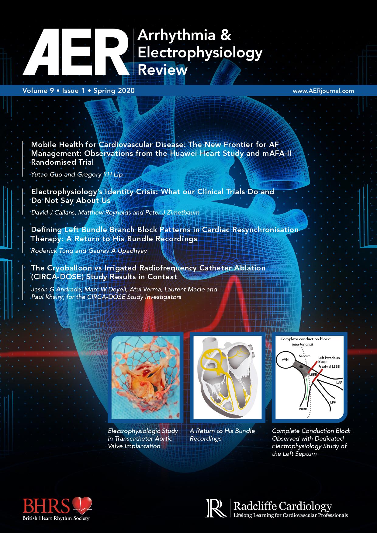 AER Volume 9 Issue 1 Spring 2020