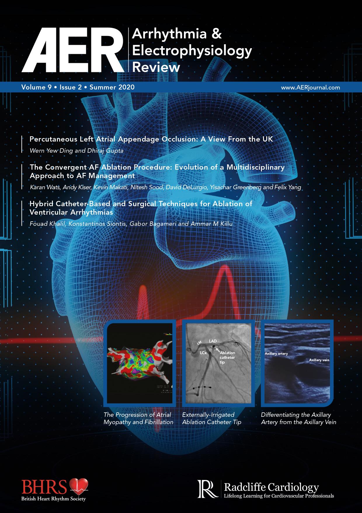 AER Volume 9 Issue 2 Summer 2020