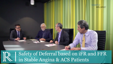 Roundtable Discussion: Safety Coronary Revascularisation