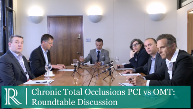 Roundtable Discussion: Chronic Total Occlusions PCI vs OMT