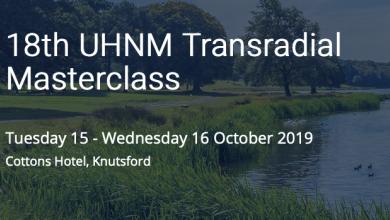 18th UHNM Transradial Masterclass
