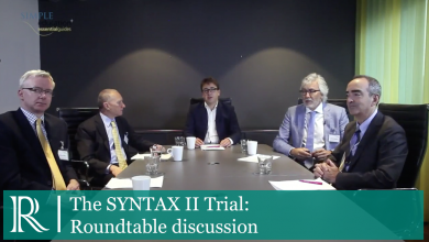 Roundtable Discussion: The SYNTAX II Trial