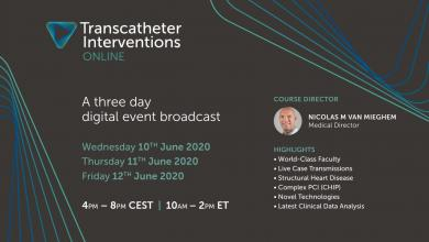 Transcatheter Interventions Online 2020 - On Demand