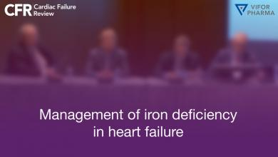 Management of hyperkalaemia in patients with heart failure