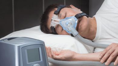 Relationship Between Obstructive Sleep Apnoea and AF