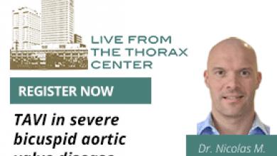 TAVI in Severe Bicuspid Aortic Valve Disease