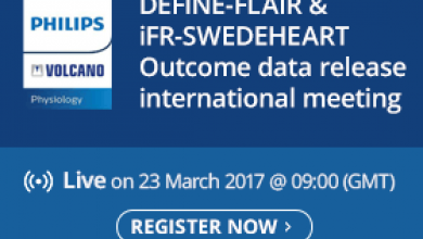 Define Flair iFR Swedeheart ACC 2017