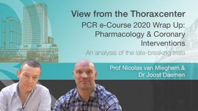 PCR e-Course 2020 Pharmacology & Coronary Interventions