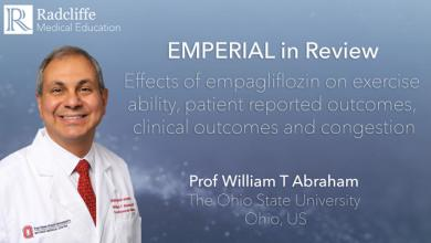 EMPERIAL in Review – Effects of Empagliflozin on Exercise Ability