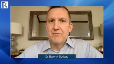 HFSA 2020: Primary HELP Trial Results - Dr Barry A Borlaug