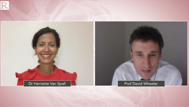 ESC 2020 Discussion: The DAPA-CKD Study — Prof David Wheeler & Dr Harriette Van Spall