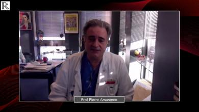 AHA 2020: Findings from the THALES trial — Prof Pierre Amarenco