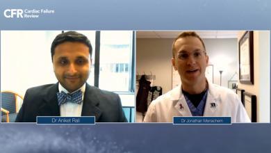 CFR Journal 2020: Heart Transplantation in ACHD - Dr Menachem and Dr Rali