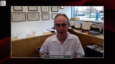 AHA 2020: RHAPSODY Phase 3 Trial — Dr Allan Klein