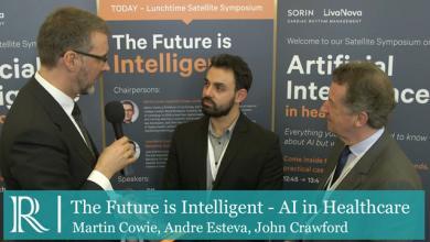 EHRA 2018: The Future is Intelligent