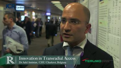 EuroPCR 2016: Terumo TNT Session: Complex PCI and Transradial Access
