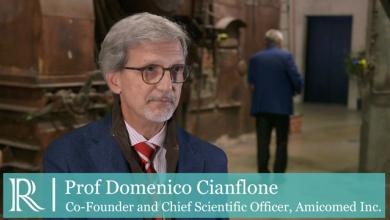 ESC Digital Summit 2019: Management of blood pressure - Prof Domenico Cianflone