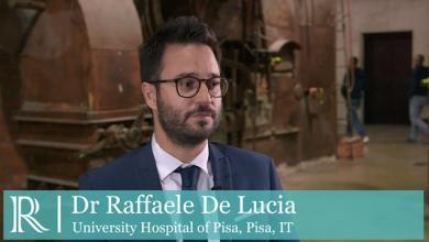 ESC Digital Summit 2019: Hear your heart: how to detect ECG signals from the in-ear region - Dr Raffaele De Lucia