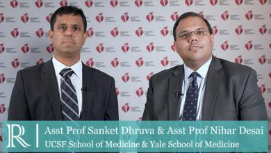 AHA 2019 - Cardiogenic Shock Undergoing PCI With Impella® vs IABP