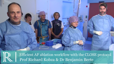 Efficient AF Ablation Workflow with the CLOSE Protocol
