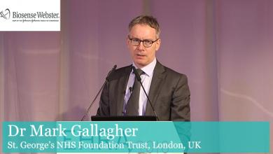 EHRA 18: How To Get Better In Paroxysmal AF - Do It Right The First Time - Dr Mark Gallagher