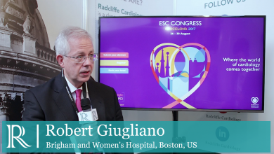 FOURIER Update -Achieving Very Low LDL-C Levels With The PCSK9 Inhibitor Evolocumab - ESC 2017
