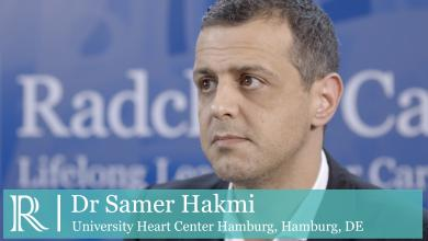 EHRA 19: GALLERY - Dr Samer Hakmi