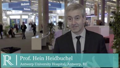 EHRA 2018 Wrap-Up With Hein Heidbuchel
