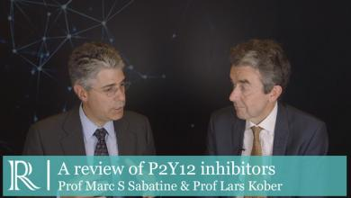 ESC 2019: A review of P2Y12 inhibitors