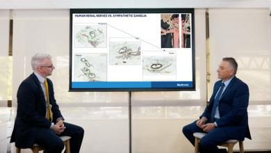 The science of renal denervation - Part 1