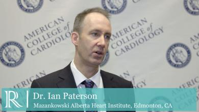 ACC 2018: Selective Cardiac Magnetic Resonance in Non-Ischemic Heart Failure