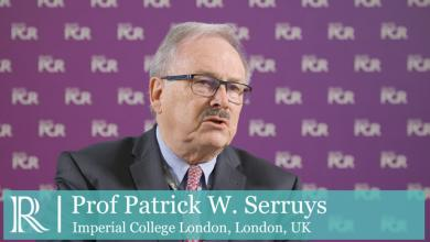 EuroPCR 2019: GLOBAL LEADERS Study - Prof Patrick W. Serruys