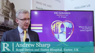 ESC 2017: Catheter-Based Renal Denervation