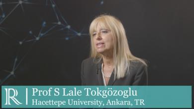 ESC 2019: Dyslipidaemia Guidelines - Prof S Lale Tokgözoglu