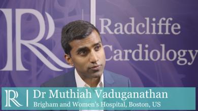 COMMANDER-HF Trial - Dr Muthiah Vaduganathan
