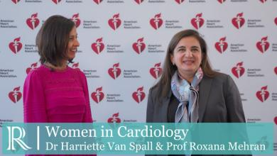 AHA 2019 Discussion: Women in Cardiology