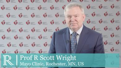 AHA 2019: Results from the Phase 3 ORION-10 Trial