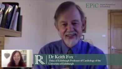 Dr Keith Fox