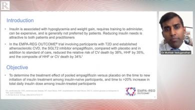 ADA 2020: Findings from EMPA-REG OUTCOME trial