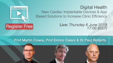 Cardiac Implantable Devices & App Based Solutions