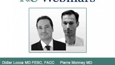 ICR Webinar : Imaging Structural Interventions
