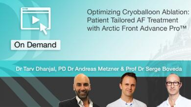 Optimizing Cryoballoon Ablation: Patient Tailored AF Treatment