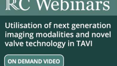 Utilisation of next generation imaging modalities and novel valve technology