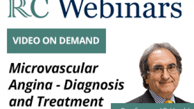Microvascular Angina - Diagnosis and Treatment