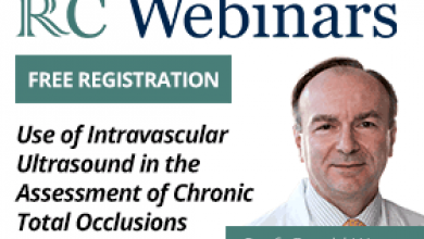 Use of Intravascular Ultrasound in the Assessment of Chronic Total Occlusions