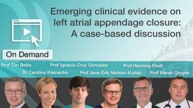 Emerging Clinical Evidence on Left Atrial Appendage Closure