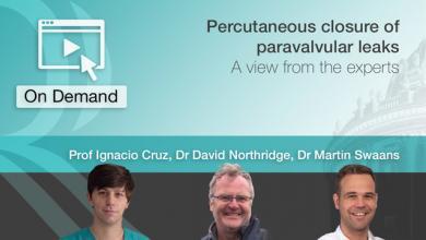 Percutaneous Closure of Paravalvular Leaks