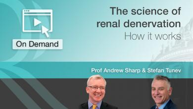 The Science of Renal Denervation