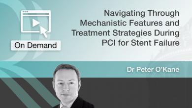 Treatment Strategies During PCI for Stent Failure